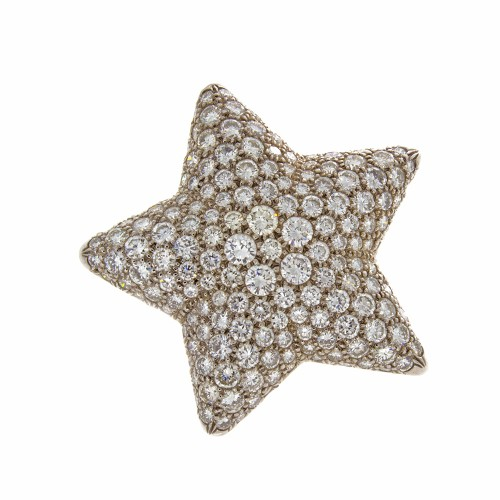 STAR PIN