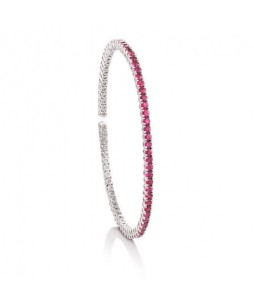 RUBY FLEX BANGLE