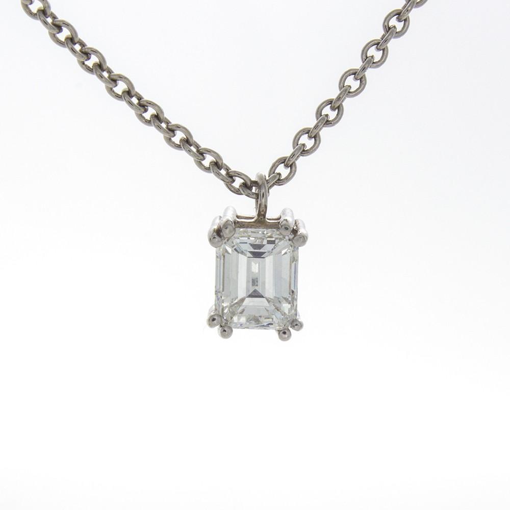 Emerald cut diamond 75 ct aloadofball Choice Image