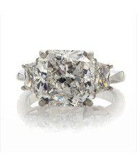 RADIANT CUT 5.33 CT