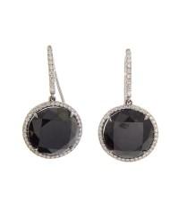 BRILLIANT BLACK DIAMONDS 13.86 CT