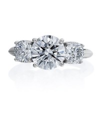 3 -Stone Ring