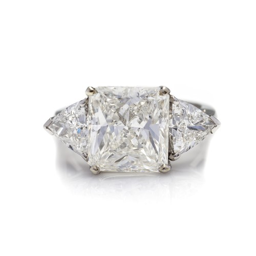 RADIANT CUT DIAMOND 5.00 CT