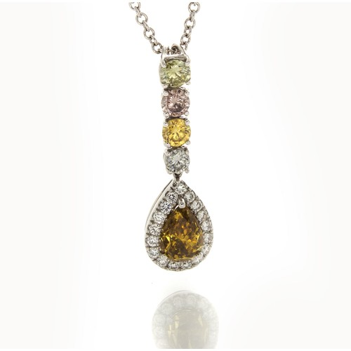 4f821a1c9 Diamond Pendant - Pendants - Jewelry Gallery