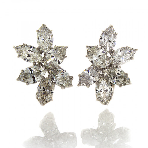 MARQUISE CLUSTERS
